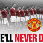 Manchester United, Μόναχο, 6 Φεβρουαρίου 1958, 3:04 μ.μ.: …τότε που σταμάτησε το ρολόϊ!