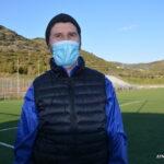 Ντράγκαν Κνέζεβιτς : Πρέπει να είμαστε έτοιμου από το πρώτο παιχνίδι