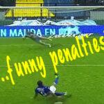 Πέναλτι: …απίστευτες εκτελέσεις, απίστευτες αποκρούσεις και απίστευτα γκολ!