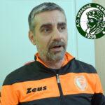Σάκης Μεθενίτης: …ήταν ένα Ευβοϊκό ντέρμπι, που όμως το 1-1 δεν το ήθελε κανείς μας!!