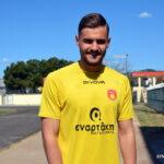 Σελίμ Μυρτέζα : Παίζω όπου με χρειαστεί ο προπονητής