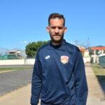 Κώστας Καραμπάς : Χαίρομαι που τα 2/3 των ποδοσφαιριστών του ντέρμπι θα είναι από την Εύβοια