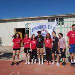 Ευβοικός ΓΑΣ: Πολύ καλή παρουσία στο διασυλλογικό Κ-16