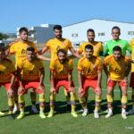 Αρτάκη-Φωκικός 2-0: Οι δηλώσεις του Ευθύμη Ζαχαρόπουλου