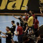 Οι ευρωπαϊκοί τελικοί χαντμπολ της ΑΕΚ στο Κλειστό της Κανήθου