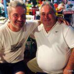 Βασίλης Ταρνανας Ζήσης Βρύζας… τι ετοιμάζουν ποδοσφαιρικά