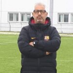 Α.Π.Ο. ΑΤΑΛΑΝΤΗ: Νέος προπονητής ο Δημήτρης Ασημάκης