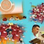 ΓΣ ΕΠΣ Εύβοιας: Υπερψήφιση Διοικητικού & οικονομικού απολογισμού! Θετικότατη κριτική όλων στο ΔΣ!