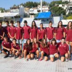 Ευβοϊκός ΓΑΣ: Με 18 αθλητές στο πανελλήνιο πρωτάθλημα