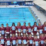 Ευβοϊκός ΓΑΣ : Θερινή ημερίδα των προαγωνιστικών (9-10-11-12 ετών)