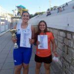 Γ.Σ Νεάπολη Χαλκίδας : Χάλκινο μετάλλιο η Ζωή Γέραλη στην συνάντηση Ελλάδας-Κύπρου