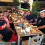 ΑΕ Χαλκίδας : Δείπνο γνωριμίας … και προετοιμασίας
