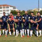 """Αμαρυνθιακός-Λήλας Β. 1-0 : Σε καλό δρόμο και οι δύο …""""φιλική νίκη"""" για τους γηπεδούχους"""