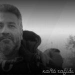 Αμαρυνθιακός : Πένθος έφυγε…… ο Κώστας Μεταξάς
