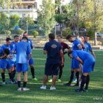 Προποντιδα-Ερέτρια 2-5: Φιλική νίκη με πλούσιο θέαμα