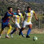 """Αλάτσατα-Σταυρός 4-0: Με """"ντόρτια"""" και αήττητα στην επόμενη φάση"""
