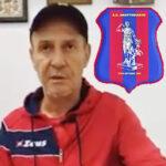 Αλ. Αλεξανδρής (Αμαρυνθιακός): Αγώνα με τον αγώνα, να γίνουμε ομάδα και μετά όλα τα άλλα!