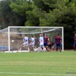 """Αμαρυνθιακός-Προποντίδα 4-1: Οι """"στατικές φάσεις"""" και η διαφορά ποιότητας έδωσαν την νίκη"""