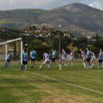 Απόλλων Ερέτριας-Αμάρυνθιακός 1-1 : Ισόπαλο το φιλικό… ραντεβού στο κύπελλο
