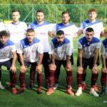 Μακρυκάπα-Σταυρός 3-0 : Νίκη μισή … πρόκριση(photos)