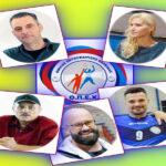 ΟΠΕ Χαλκίδας: …το προπονητικό team του κορυφαίου συλλόγου Βόλεϊ της Εύβοιας!