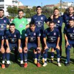 Αμαρυνθιακός-Νηλέας Νεοχωρίου 3-0 : Πανέτοιμος & φιλόδοξος για το νέο πρωτάθλημα