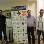 Διοίκηση AO Xαλκίς : Μπορούμε το παρόν …. και το μέλλόν του συλλόγου