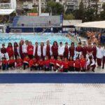 Ευβοϊκός ΓΑΣ: 1ος Αγώνας Επιδόσεων Αγωνιστικών και προαγωνιστικών κατηγοριών