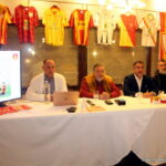 Α.Ο Ν. Αρτάκης : Βραβεύσεις και  Συνέντευξη τύπου !!!!