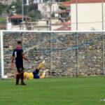 """Ταμυναικος-Μακρυκάπα 0-0 : Οι άμυνες πήραν """"ΑΡΙΣΤΑ"""""""
